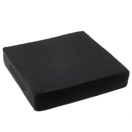Sittdyna -svart