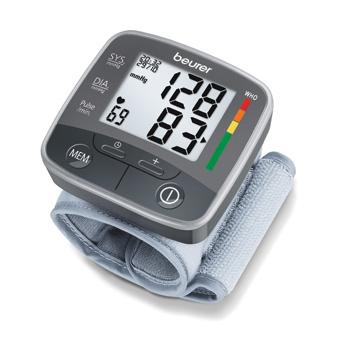 blodtrycksmätare - display