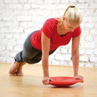 Träning och rehab