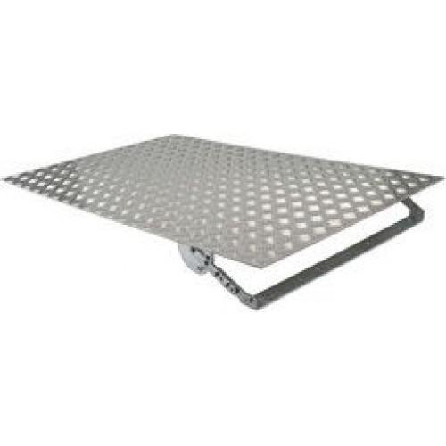 ramp aluminium