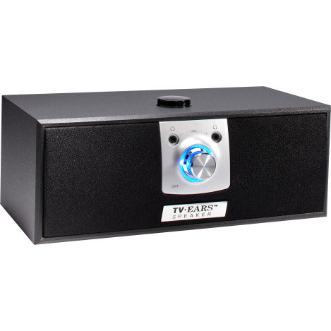 högtalare - TV-ears