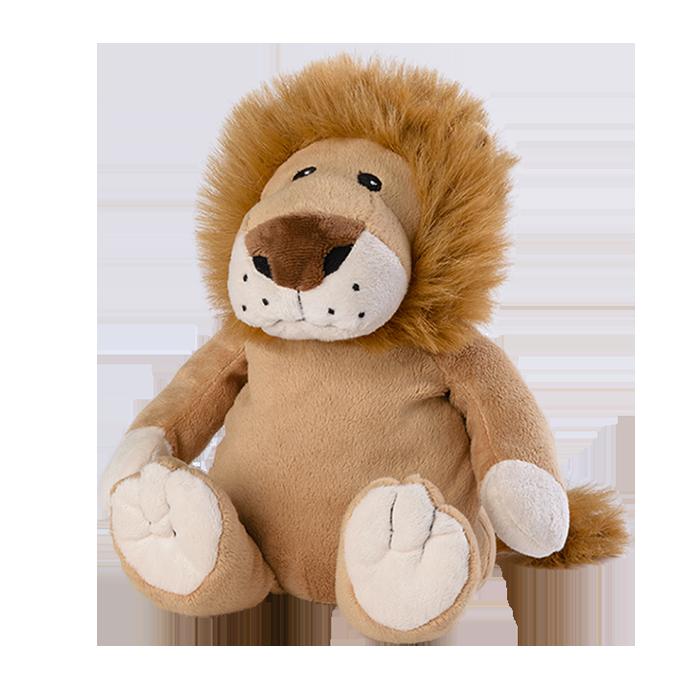 djur - lejon - sandfärgad - brun