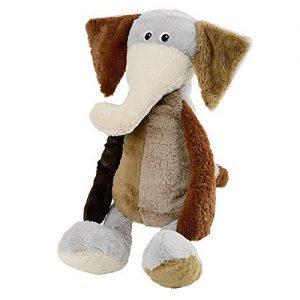 djur - elefant - fantasifärger