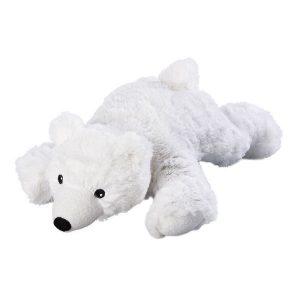 djur - isbjörn - vit