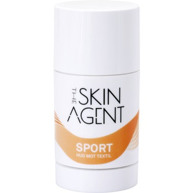 Stift med The Skin Agent Sport