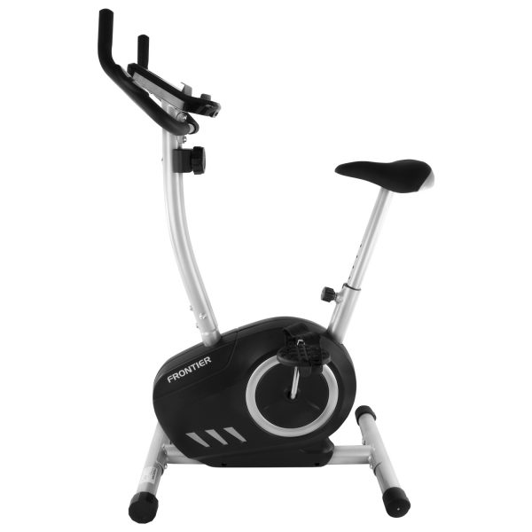 motionscykel - helvy - från sidan
