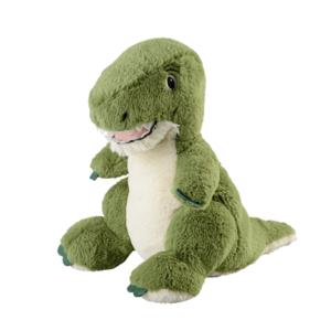 Värmande T-rex